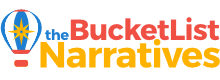 The Bucket List Narratives logo